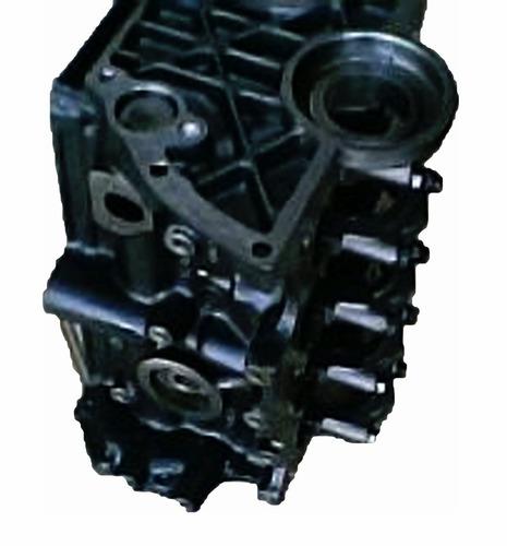 bloco motor gol parati voyage 1.6 90 96 cht novo original vw