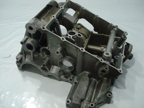 bloco motor inferior original srad 1000 2005 a 2006