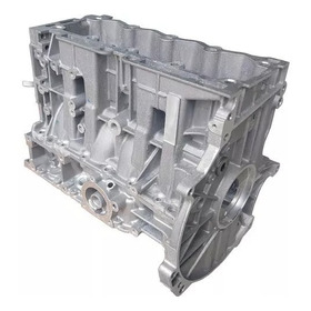 Bloco Motor Peugeot 206 207 Citroen C3 1.4 8v Alumin.