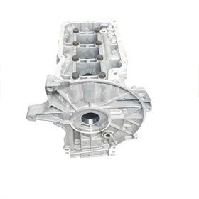 Bloco Motor Peugeot 208 Citroen C3 1.5 8v Original Aluminio