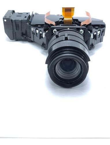 bloco optico projetor sony vpl  dx120 dx130 dx140b