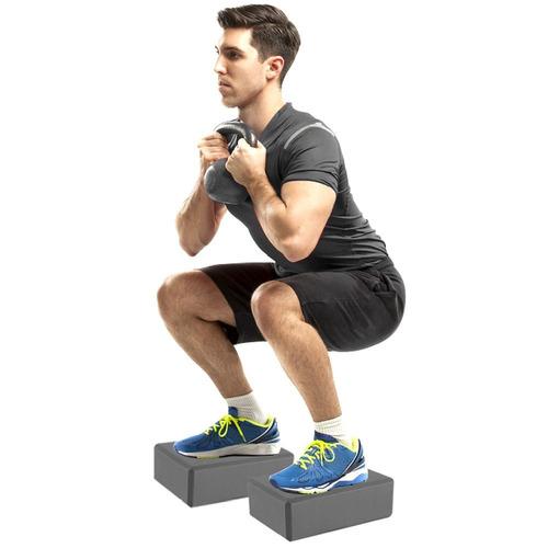 bloco para exercícios t60 acte sports