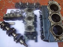 bloco para motor de popa de todas as marcas. yamaha, mercury