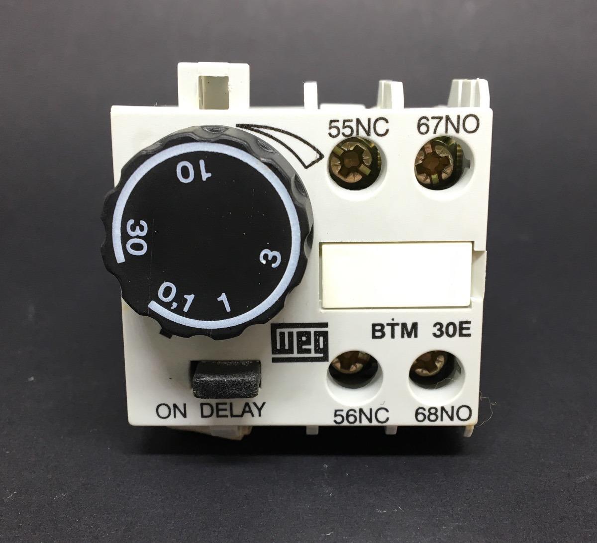 WEG BTM30E NEW IN BOX BTM30E