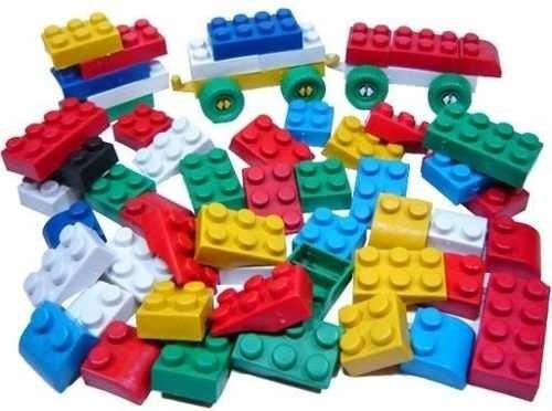 blocos 1008 peças de montar,encaixe,multiblocos,bloco montar