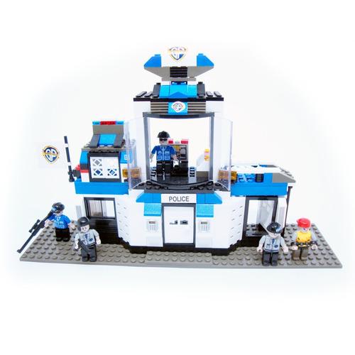 blocos montar peças