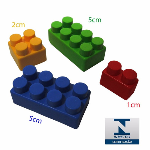 blocos montar peças brinquedo
