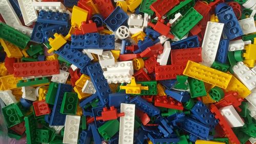 blocos montar peças ***lego***