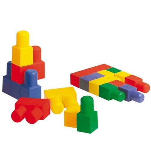 blokit 24 peças - xalingo