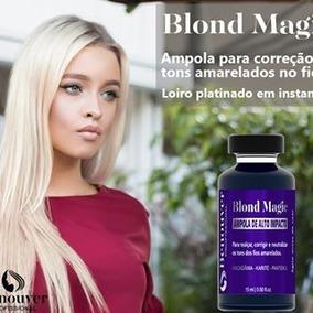 4140378b4 Gloss Matizador 4d Amavia - Produtos de Cabelo no Mercado Livre Brasil