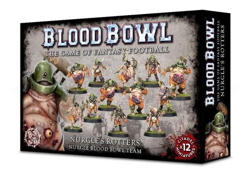 blood bowl teams. equipos de blood bowl. varios modelos