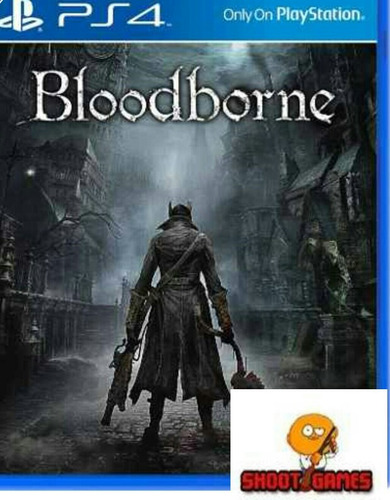 bloodborne  ps4 digital promoción c . s
