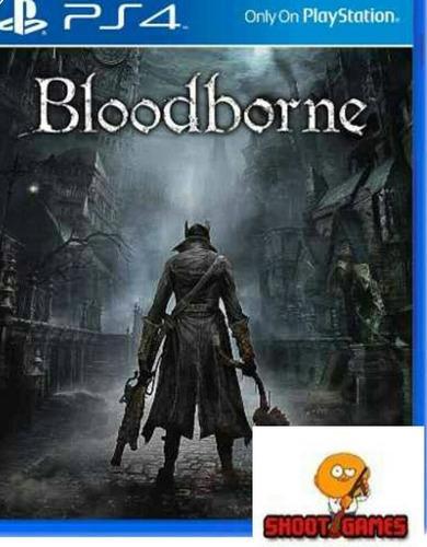 bloodborne  ps4 digital promoción envío rápido con garantía