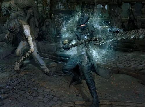 bloodborne ps4 juego original fisico blu-ray sellado nuevos