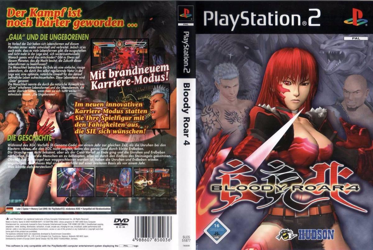Si jugaste a uno de estos +10 (PlayStation 2)