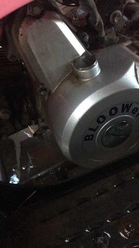bloower blower 50 cm3