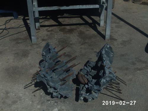bloque 1600  vw escarabajo  brasilia combi original