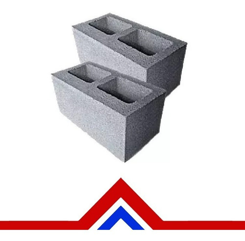 bloque cemento 19x19x39 - materiales moreno