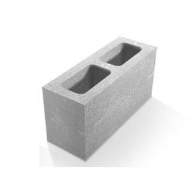 Bloque De Cemento 13x20x40