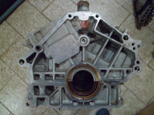 bloque de motor ford fusion 3.0 contra carter