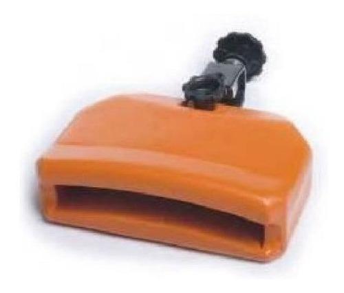 bloque de plastico naranja cod 290001 cuota
