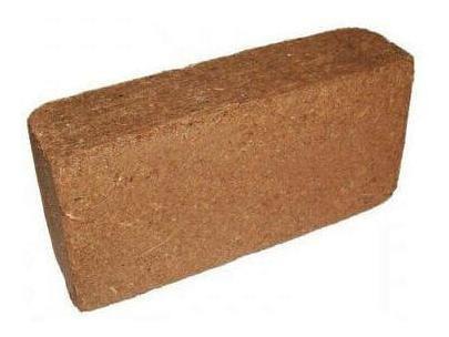 bloque fibra de coco 11l
