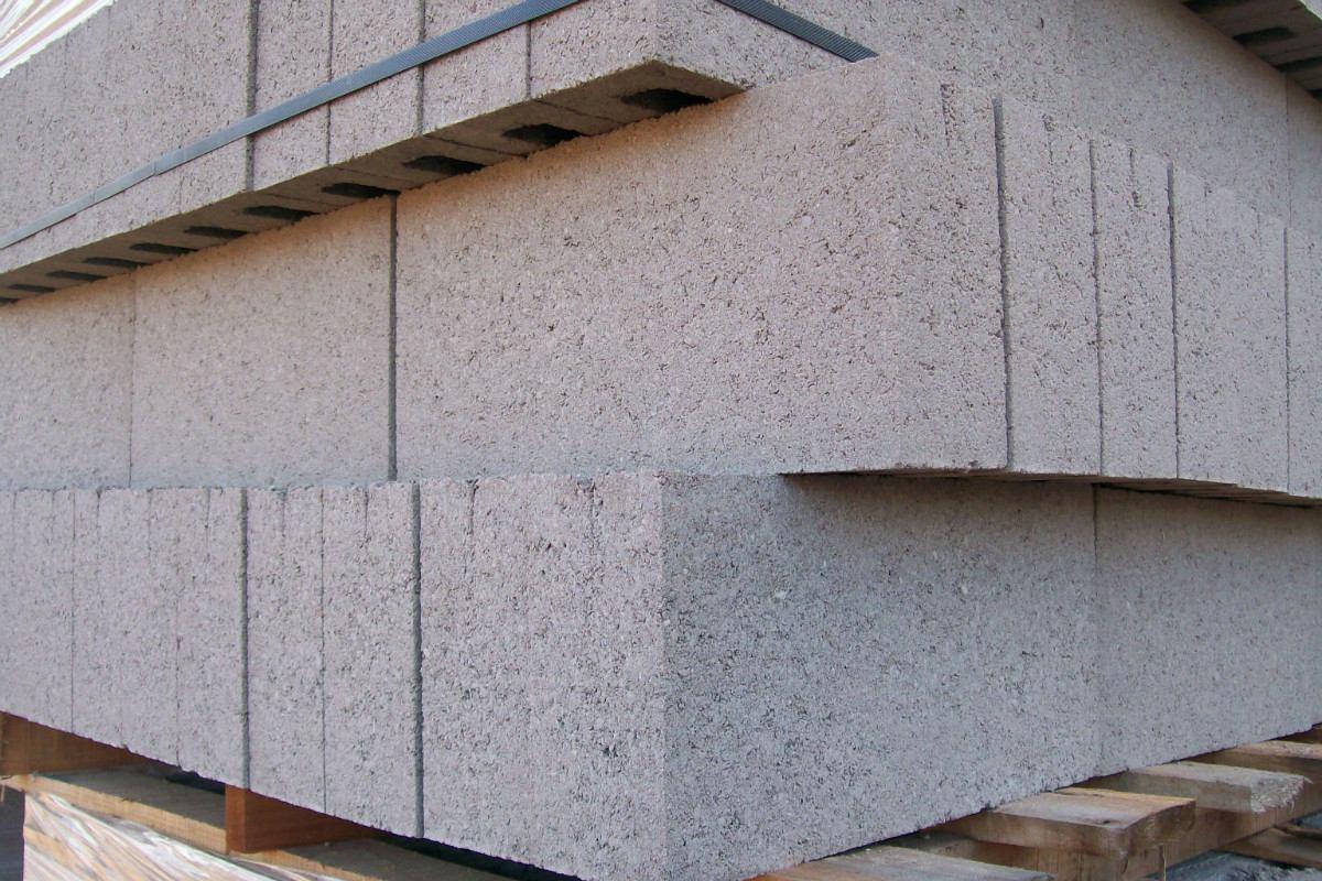 Precio palet de bloques good best top nuevo bloque de cemento slido de thomas armstrong with - Precios de hormigon ...