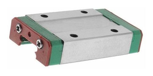 bloque lineal mgn12h guia de 12mm mgn12h