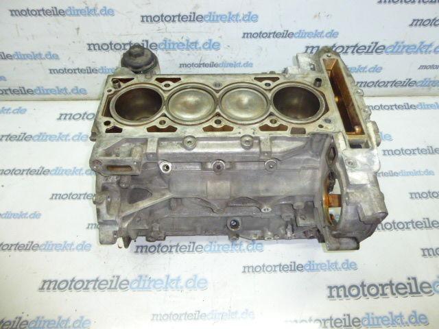 Motorblock Saab 9-3 YS3F 2,0 Turbo BioPower 129 KW Z20NEL B207L