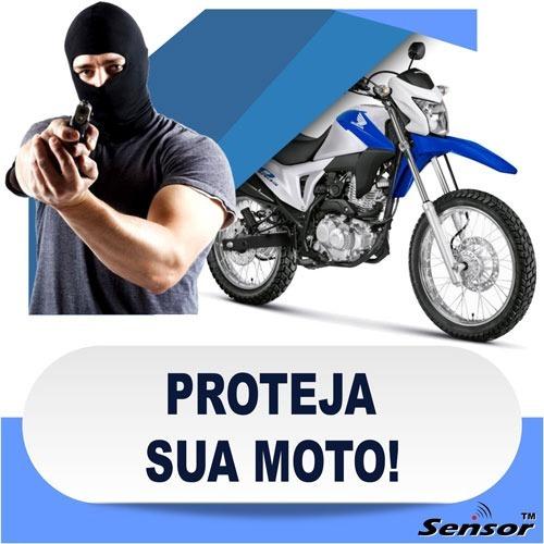 bloqueador para motos sem mensalidade s-300 flex