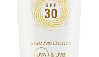 bloqueador solar hidratante y repelente con aloe sunscreen