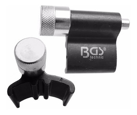 Extractor universal de poleas y cig/üe/ñales BGS technic 6646
