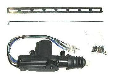 bloqueo de puerta universal 5 cables