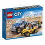 Lego City Dune Buggy Trailer Nuevo 222 Piezas