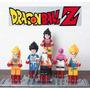 Set Figura Dragon Ball Compatible Lego