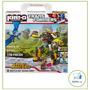 Kre-o Transformers Beast Hunters Battle Net Bumblebee 178 Pz