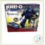 Kre-o Transformers Autobot Jazz 122 Piezas + 2 Kreons 2 En 1
