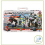 Kre-o Transformers Battle For Energon - 379 Piezas + 4 Kreon