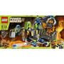 Lego Power Miners Base Subterranea Lavatraz Modelo 8191