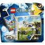 Lego Chima 70101 Equila
