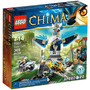 Lego Legends Chima 70011