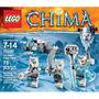 Lego Chima 70230 Leon