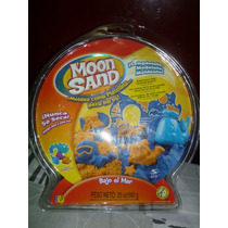 Moon Sand Arena Para Moldear