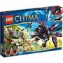 Lego Chima El Cuervo Carroñero 70012 Envio Gratis