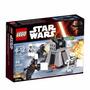 Lego Star Wars 75132: Pack De Combate De La Primera Orden