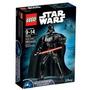 Lego Star Wars Darth Vader Juguete Coleccion Original 75111