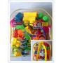 Lego Para Niños Paquete De 48pzas