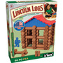 Lego City Tacos De Madera Original De Hasbro Lincoln Logs