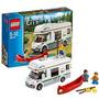 Lego City Auto-carabana 60057 Camper Van