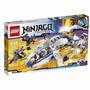 Lego Ninjago El Ninjacoptero 70724